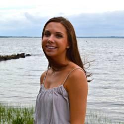 Jen Barnhart '19