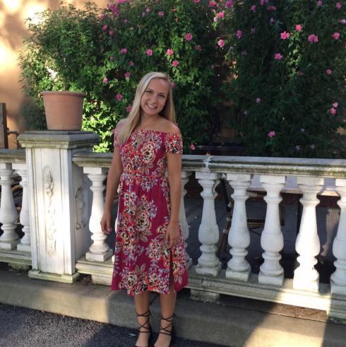 Abby Bourcy '19