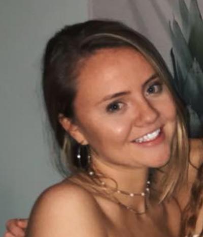 Ellie Quinn '20